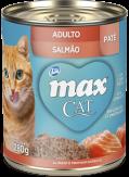Ração Max Cat Salmão