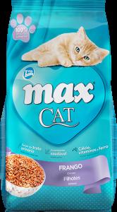 Max Cat Kittens