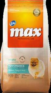 Max Professional Line