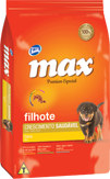 Max Premium Special - Healthy Growth Beef