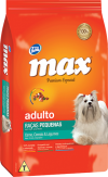 Max Premium Special - Small Breeds, Meat, Cereals and Vegetables