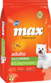 Max Premium Special - Small Breeds Buffet: Chicken & Vegetables