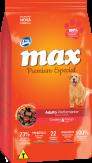 Max Premium Especial - Performance Pollo