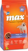Max Premium Especial - Light - Pollo & Arroz