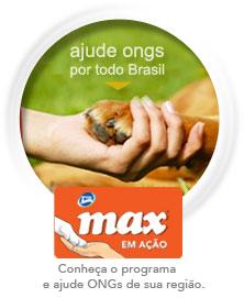 Max em A��o