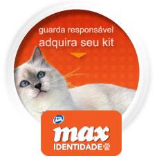 Max Identidade