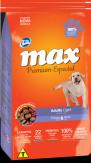 Ra��o Max Premium Especial - Light Frango & Arroz