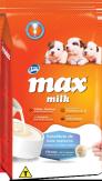 Ração Max Milk Substituto do Leite Materno - Filhotes de até 4 semanas de vida