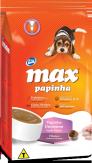 Ração Max Papinha Desmame - Filhotes de 4 a 8 semanas de vida