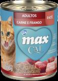 Max Cat Carne e Frango