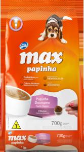 Ração Max Papinha Desmame