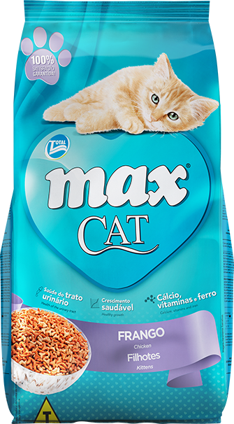 Max Total Alimentos