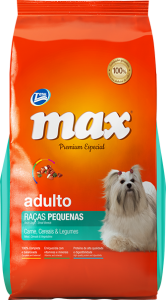 Max Special Premium Adults Small Breeds