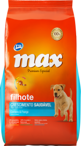 Max Special Premium Puppies Healthy Growth