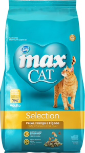 Max Cat Selection