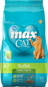 Max Cat Buffet