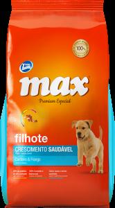 Premium Especial Cachorros Crecimento Saludable Pollo