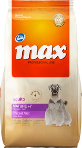 Max Professional Line Adultos Mature +7