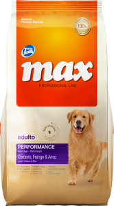 Max Professional Line Performance Adultos