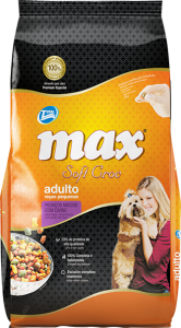 Max Soft Croc Adultos Razas Peque�as
